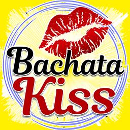Bachata Kiss Logo